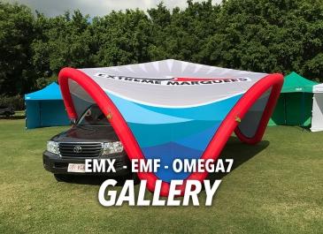EMX and EMF