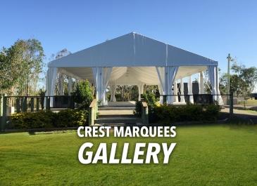 Event Marquees Crest Range