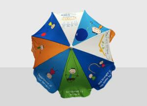 Printed-8Panel-Beach-Umbrella